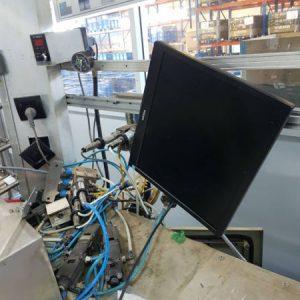 Install machinery (8)