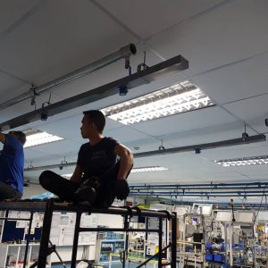 Installation Electrical System (1)