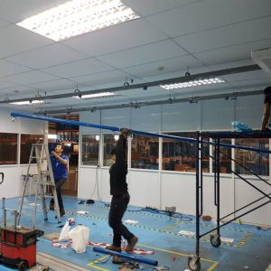 Installation Electrical System (2)