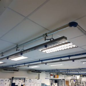 Installation Electrical System
