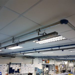 Installation Electrical System (4)