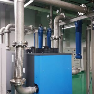 Installation pipe system (20)