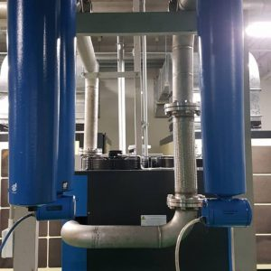 Installation pipe system